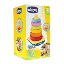 CHICCO - Krúžky na kuželi