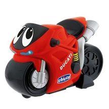 CHICCO - Motorka Turbo Touch Ducati