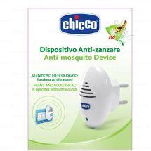 CHICCO - Ultrazvukový odpudzovač komárov 220 V