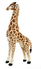CHILDHOME - Žirafa plyšová stojacia 135cm