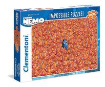 CLEMENTONI - Puzzle 1000 Nemo