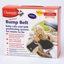 CLIPPASAFE - Bezpečnostný pás do auta pre tehotné