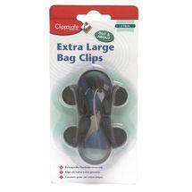 CLIPPASAFE - Držiak na kočík univerzálny, veľký