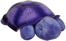 cloud b - Nočné svetielko - Fialová korytnačka