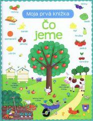 Čo jeme - Moja prvá knižka