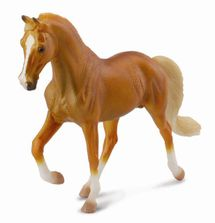 COLLECTA - Tennesse Jazdecký Kôň Žrebec Zlatý Palomino