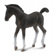COLLECTA - Tennessee Walking Horse - žriebä čierne