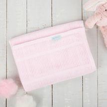 CUDDLECO - Letná deka, Pale Pink