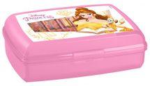 CURVER - Box desiatový Princess