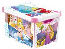 CURVER - Box Princess 39x24x30 + darček