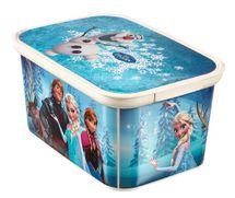 CURVER - Box, umelá hmota, Frozen