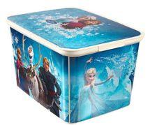 CURVER - Box, umelá hmota skladovací, Frozen (veľkosť L)