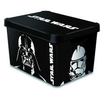 CURVER - Dekoratívny úložný box - Star Wars