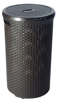 CURVER  - Kôš umelá hmota na prádlo 48L