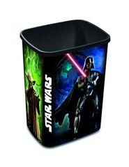 CURVER - Odpadkový kôš 25 l - Star Wars