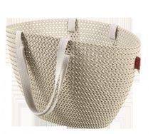CURVER - Plastová taška univerzálna - béžová