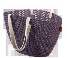 CURVER - Plastová taška univerzálna - fialová