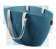 CURVER - Plastová taška univerzálna - modrá