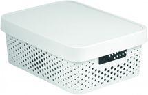 CURVER - Plastový box s vekom 11 l