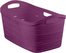 CURVER - Plastový kôš na prádlo 40 l