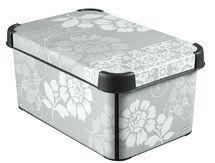 CURVER - Úložný dekoratívny box S, Romance