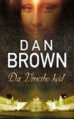 Da Vinciho kód - Brown Dan