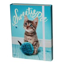 DASAO - Box na zošity A5 Pet - Cutie Pie