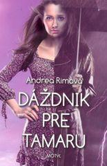 Dáždnik pre Tamaru - Rimová Andrea