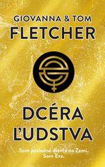 Dcéra ľudstva (Dcéra ľudstva 1) - Giovanna Fletcher