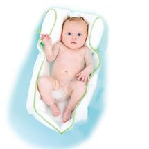 DELTA BABY - Podložka do vane Easy Bath