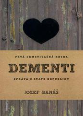 Dementi - Jozef Banáš