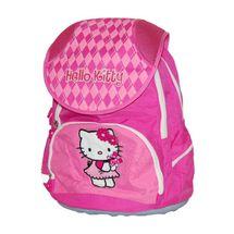 DERFORM - Školský batoh Hello Kitty Ergo-Tech 22