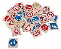 DETOA - Pexeso dopravné značky
