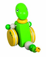DETOA - Tyranosaurus Rex ťahacia hračka