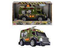 DICKIE - Action Series Mini Vojenské zásahové vozidlo 33cm