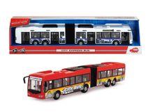 DICKIE - Autobus City Express 46 Cm, 2 Druhy