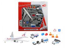 DICKIE - Letisko hrací set