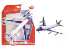 DICKIE - Lietadlo Jet Streamer