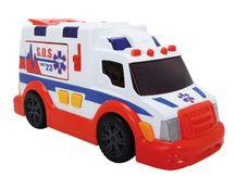 DICKIE TOYS - Dickie ambulancia 33 cm