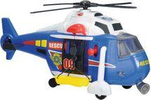 DICKIE TOYS - Dickie Záchranársky vrtuľník 41 cm