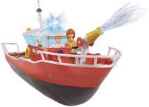 DICKIE TOYS - RC Čln Titan Požiarnik Sam 3099621