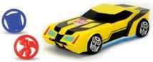 DICKIE TOYS - Transformers Bumblebee Strieľajúci 3114003