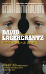 Dievča, ktoré musí zomrieť - David Lagercrantz