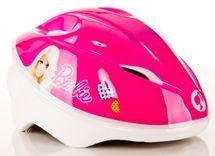 DINO BIKES - Detská prilba Barbie