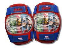 DINO BIKES - Detské chrániče Avengers