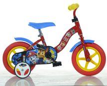 """DINO BIKES - Detský bicykel - 10"""" Dino 108LPW Paw Patrol"""