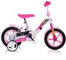 "DINO BIKES - Detský bicykel 108L - 10"" Girl"
