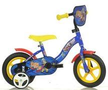 DINO BIKES - Detský bicykel 108LSIP Požiarnik Sam - 10
