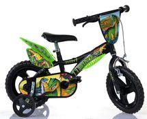 "DINO BIKES - Detský bicykel - 12"" Dino 612LDS T Rex"