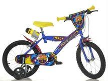 DINO BIKES - Detský bicykel 143GFCB FC Barcelona - 14